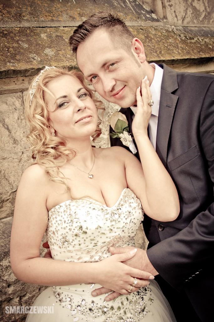 Daniela i Zbyszek (fot. Jan Jakub Smarczewski)