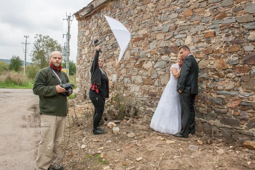 Plener ślubny 16