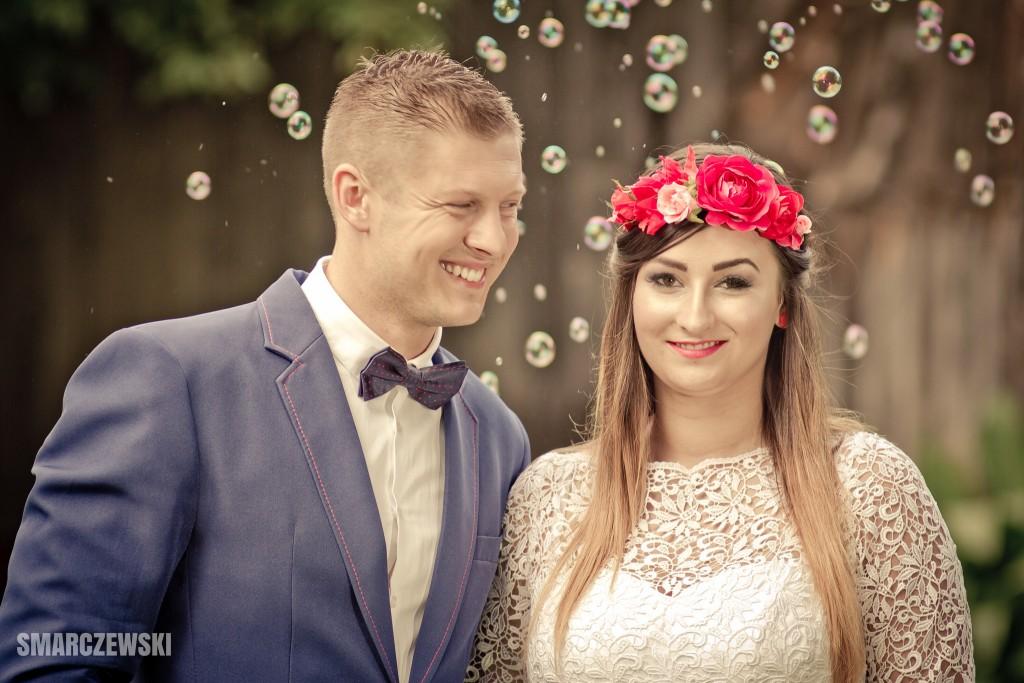Kamila i Łukasz (fot Jan Jakub Smarczewski)