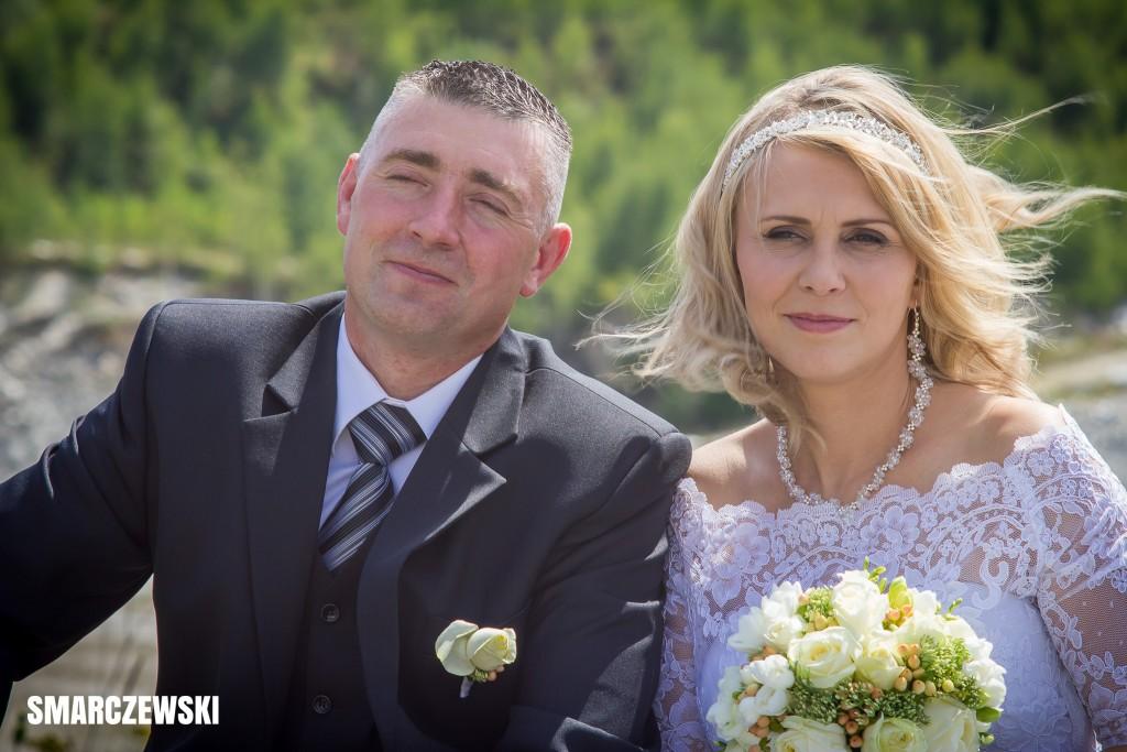 Ślubny plener fotograficzny - Fotograf Strzelin (fot. Jan Jakub Smarczewski)