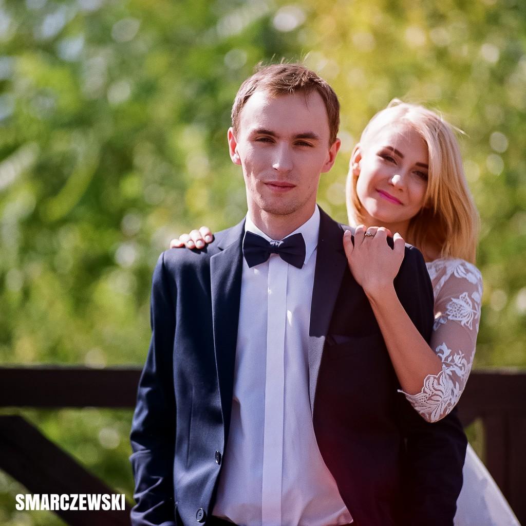 Fotografia analogowa, ślubne zdjęcia na kliszy (fot. Jan Jakub Smarczewski)