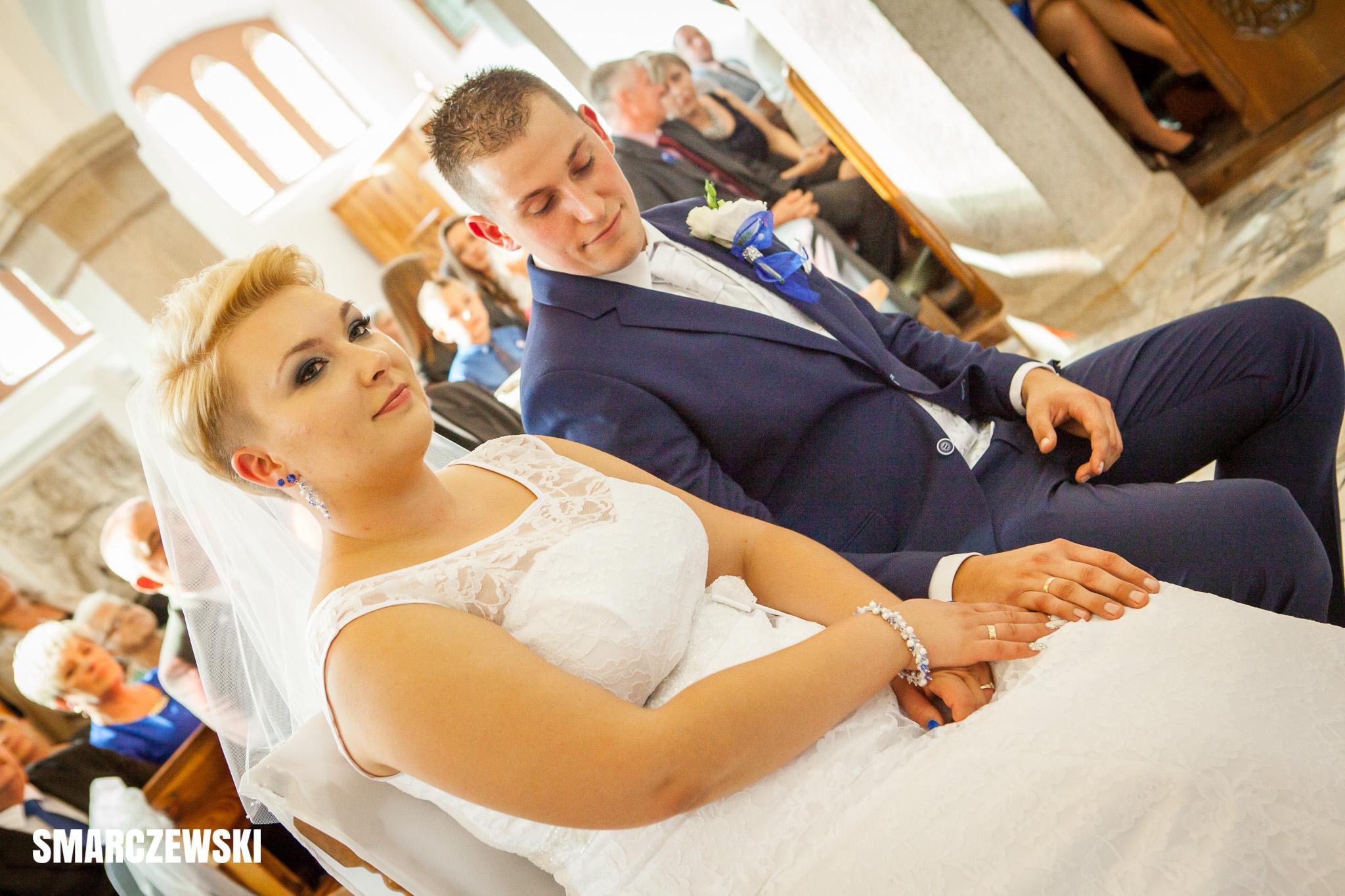 Smarczewski - kompleksowa obsługa ślubów i wesel