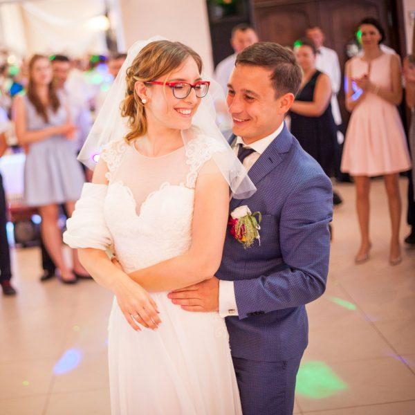 Zdjęcia reportażowe ze ślubu i wesela 1