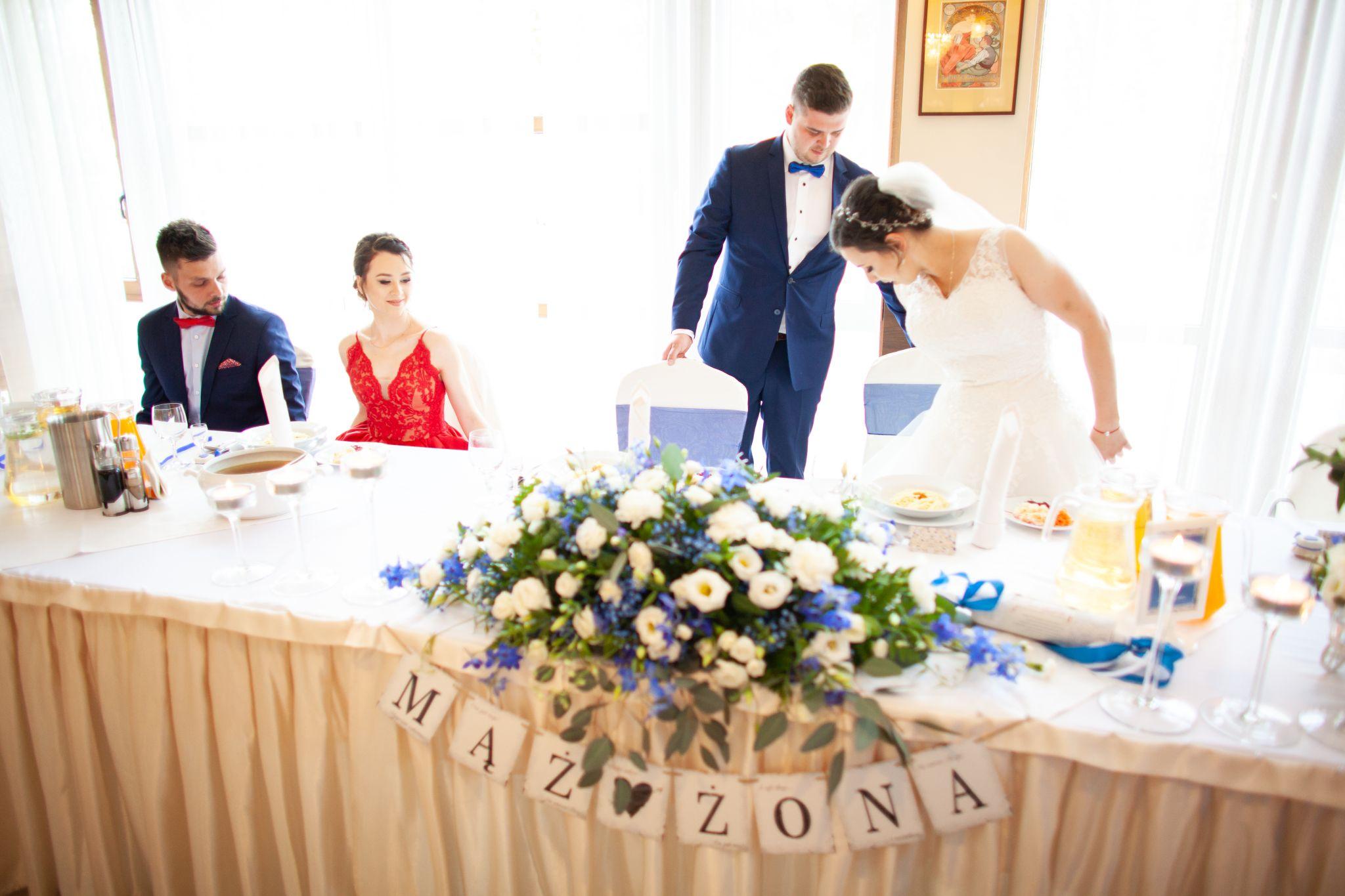 Reportaż fotograficzny ze ślubu oraz wesela 37