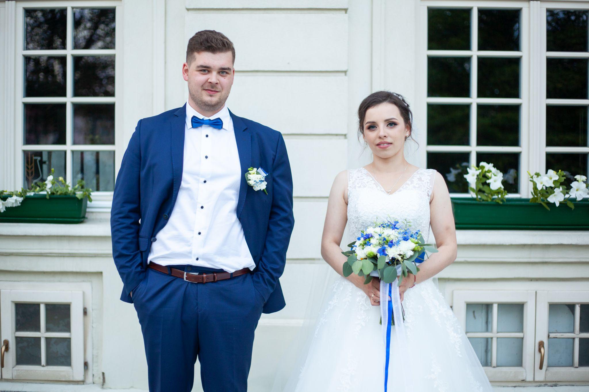 Plener ślubny 12