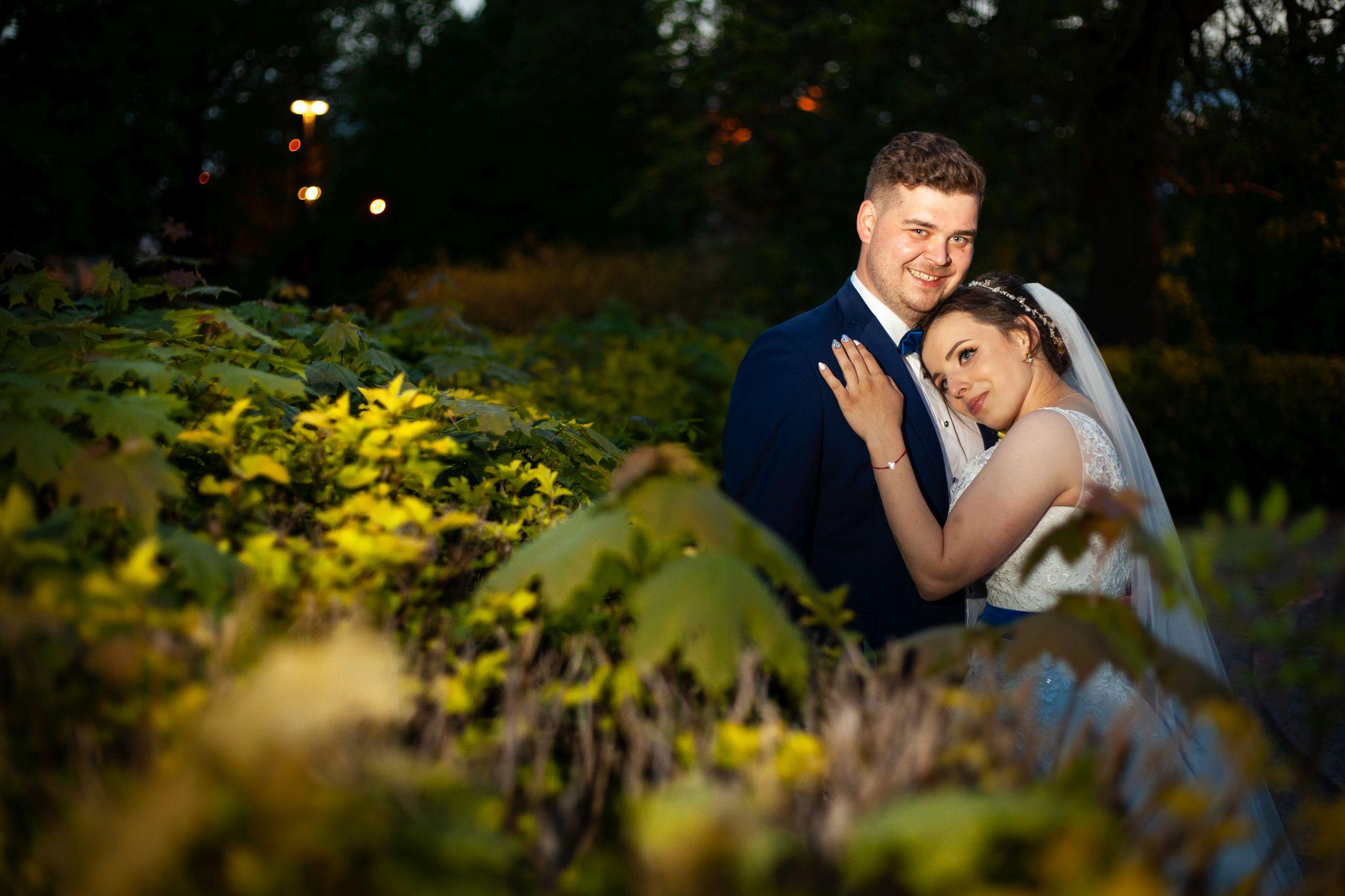 Plener ślubny 11