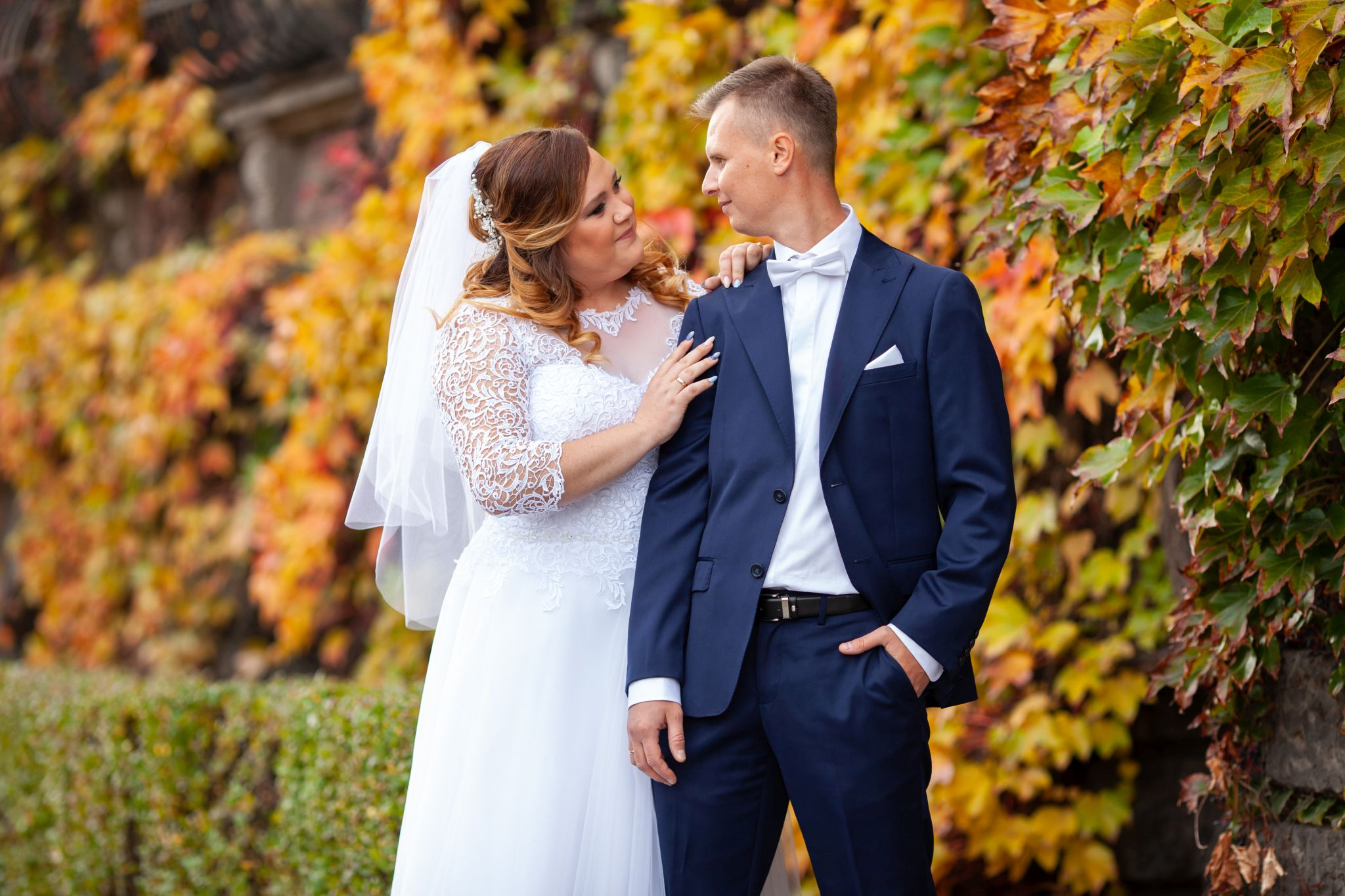 Plener ślubny 9