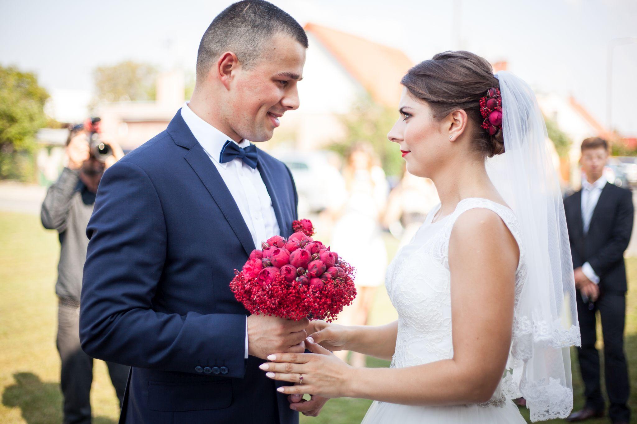 Reportaż fotograficzny ze ślubu oraz wesela 39