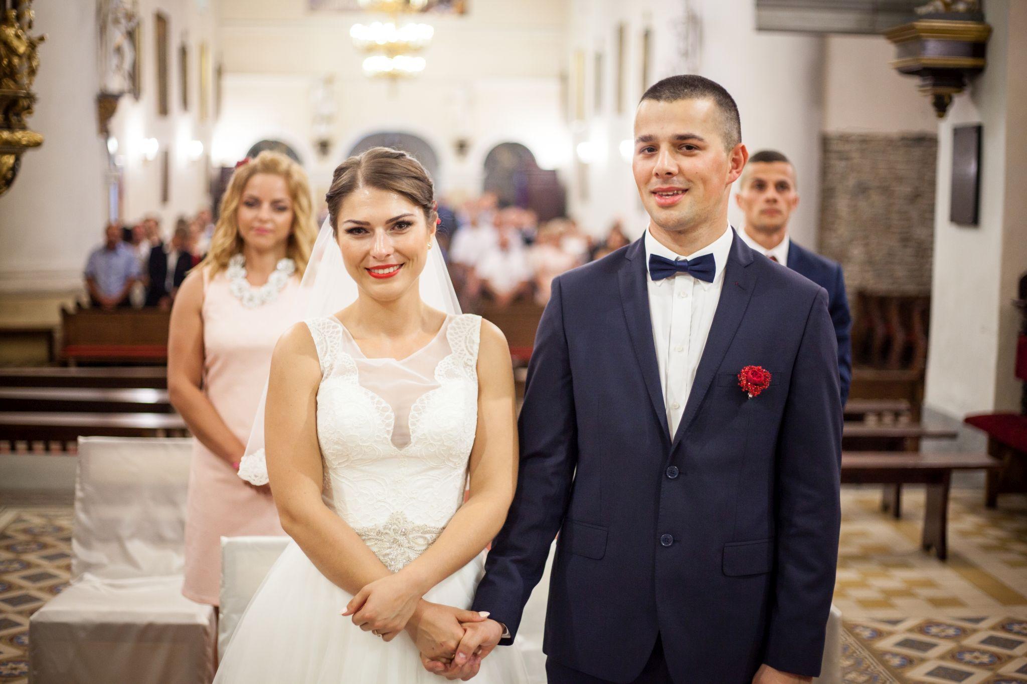Reportaż fotograficzny ze ślubu oraz wesela 41