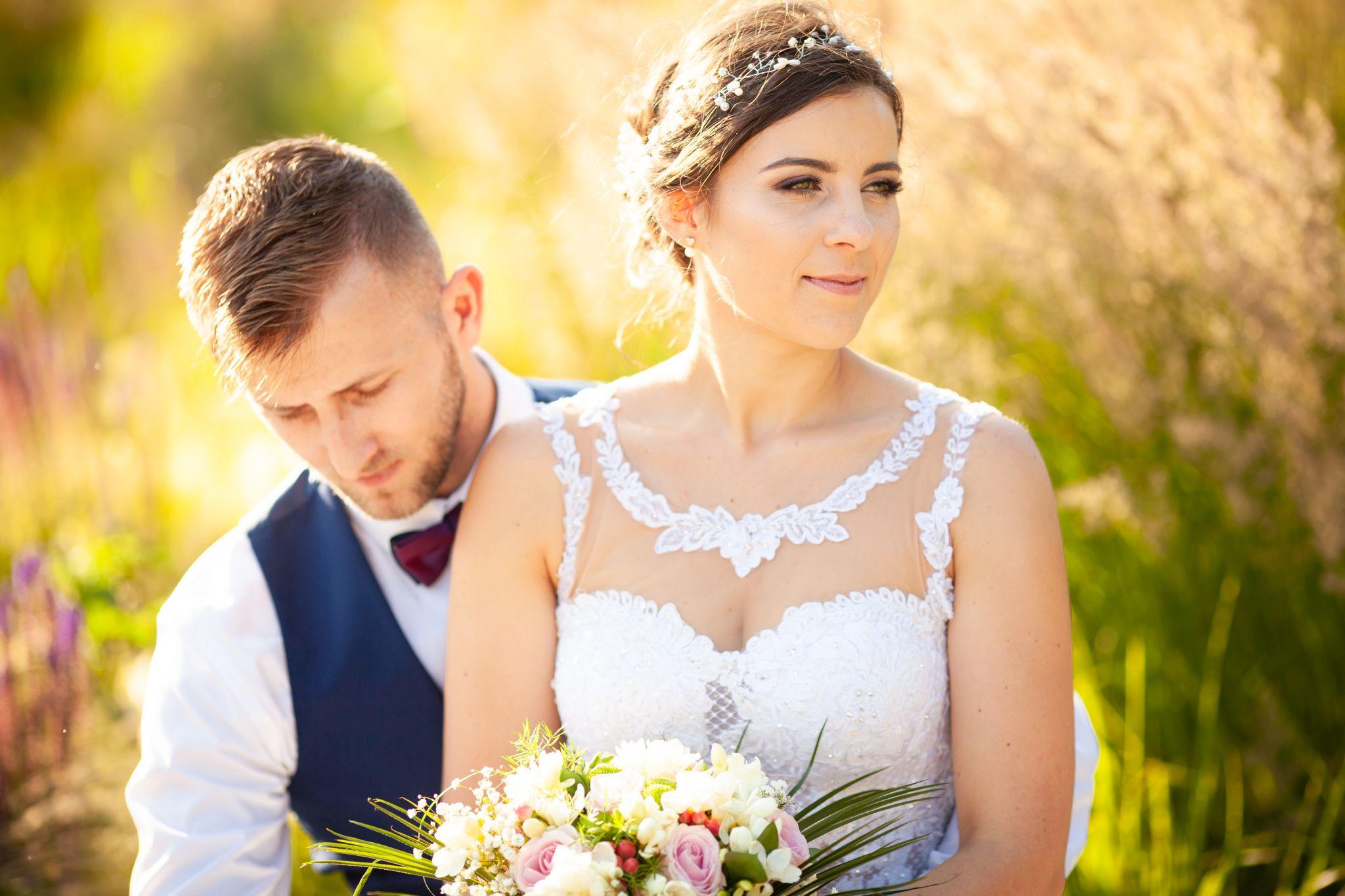 Smarczewski - fotograf i kamerzysta na ślub i wesele