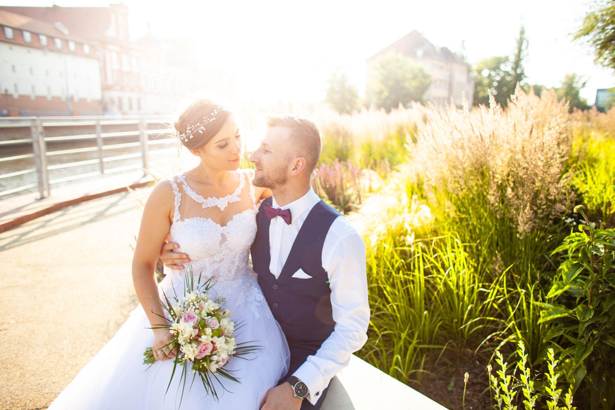 Plener ślubny 1