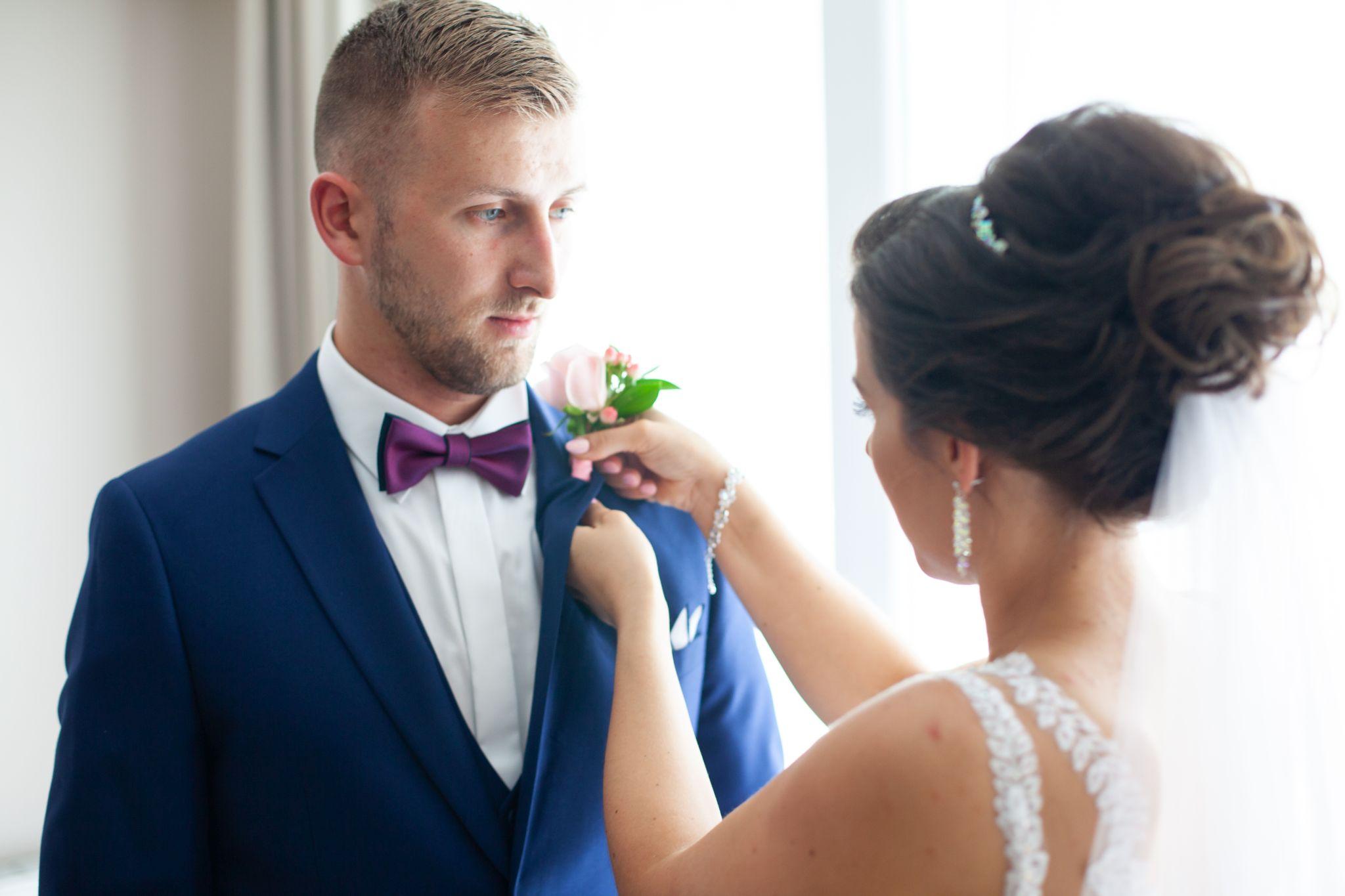 Reportaż fotograficzny ze ślubu oraz wesela 42