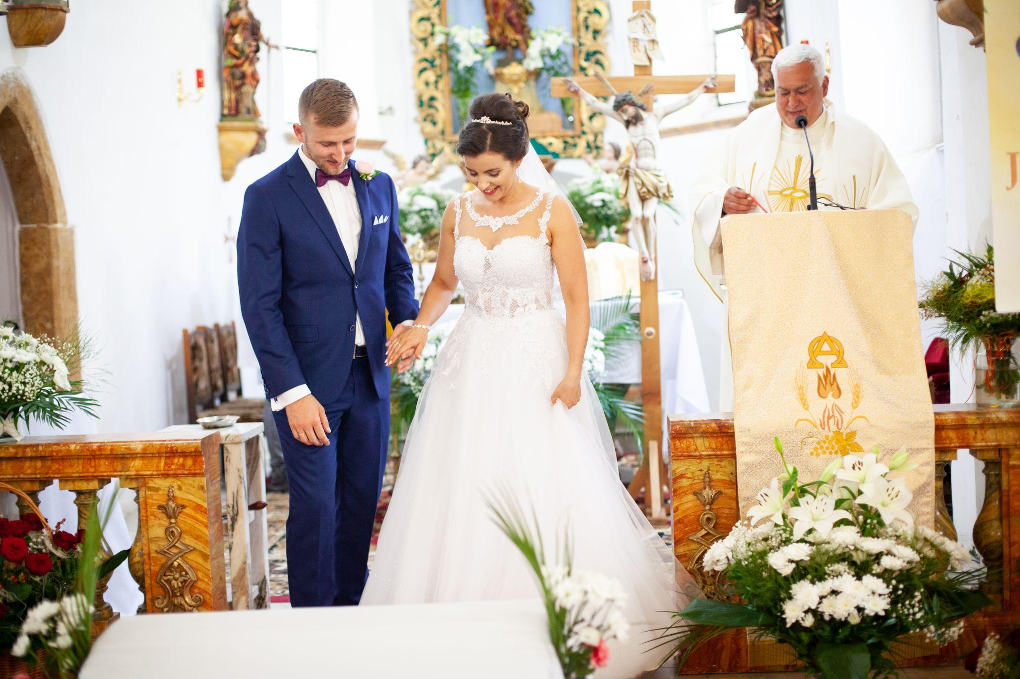 Reportaż fotograficzny ze ślubu oraz wesela 43