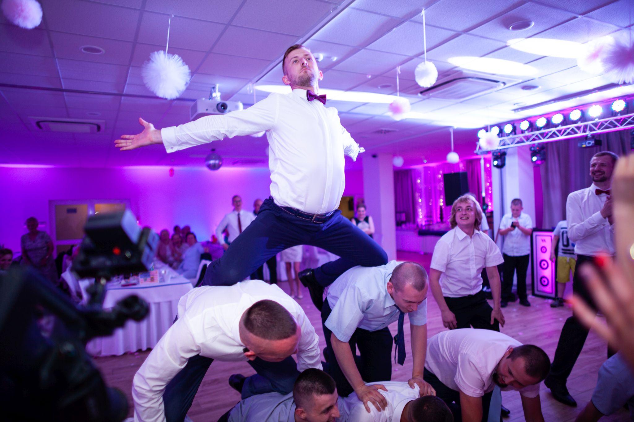 Reportaż fotograficzny ze ślubu oraz wesela 46