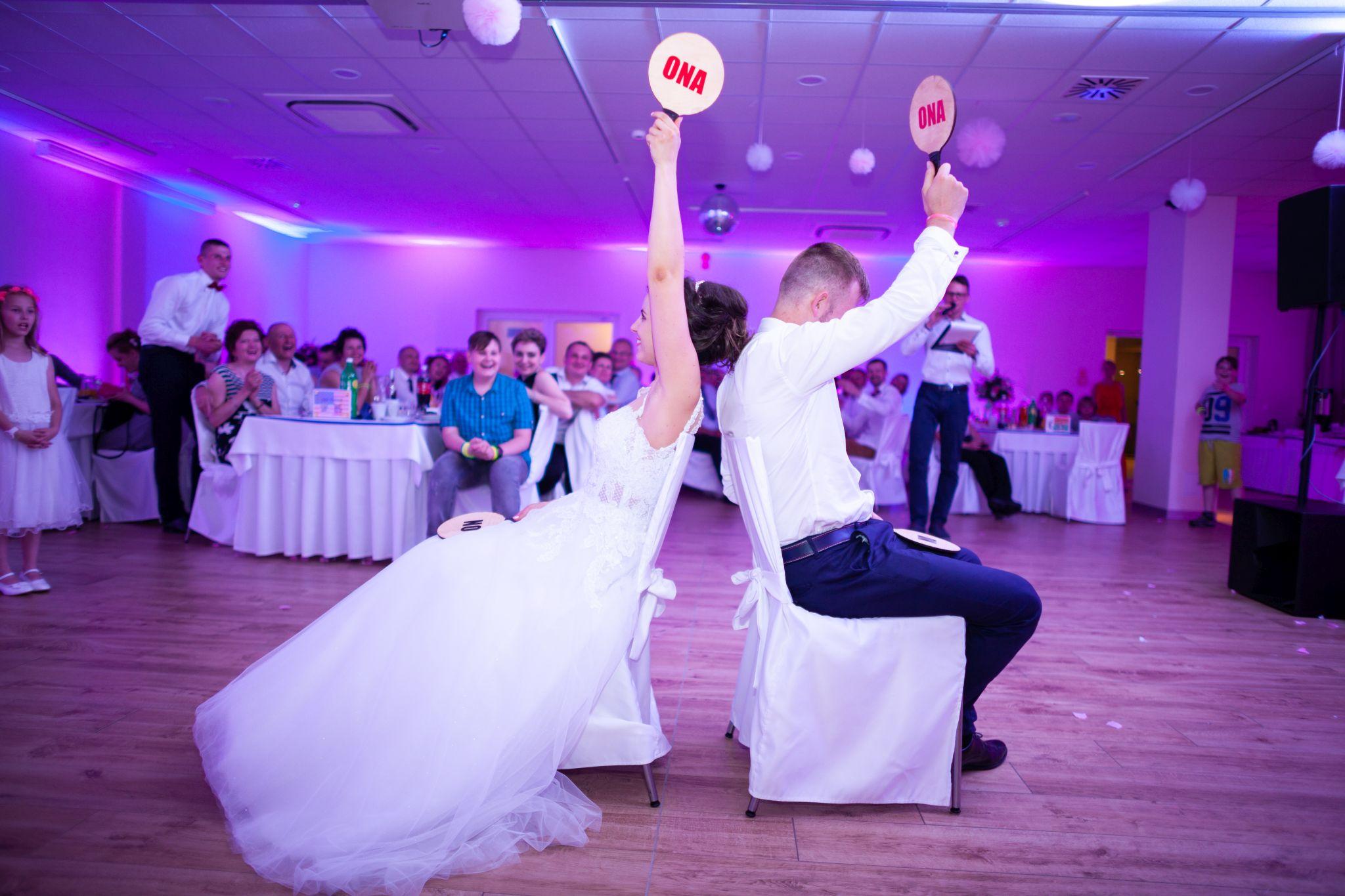 Reportaż fotograficzny ze ślubu oraz wesela 48