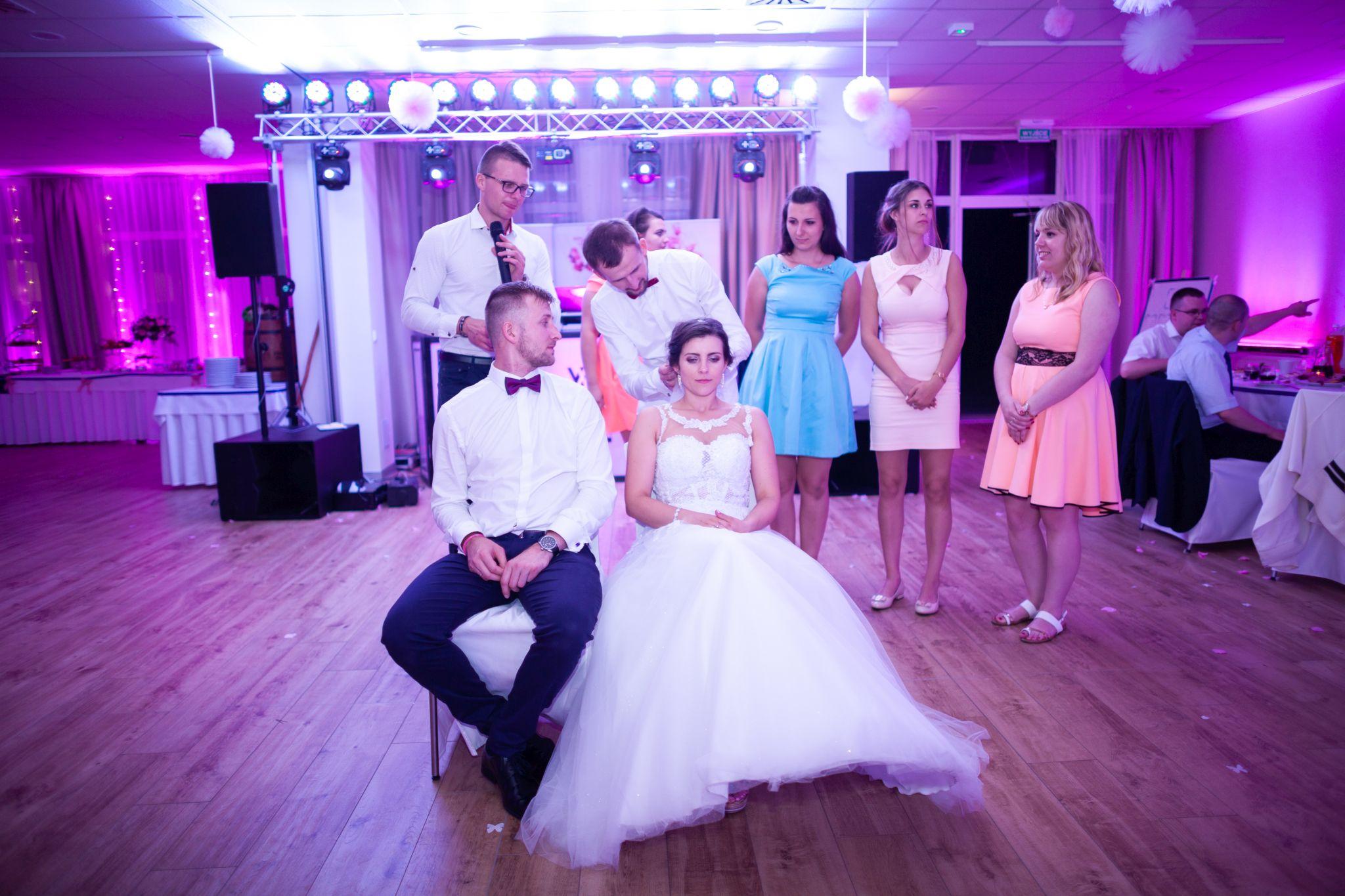 Reportaż fotograficzny ze ślubu oraz wesela 47