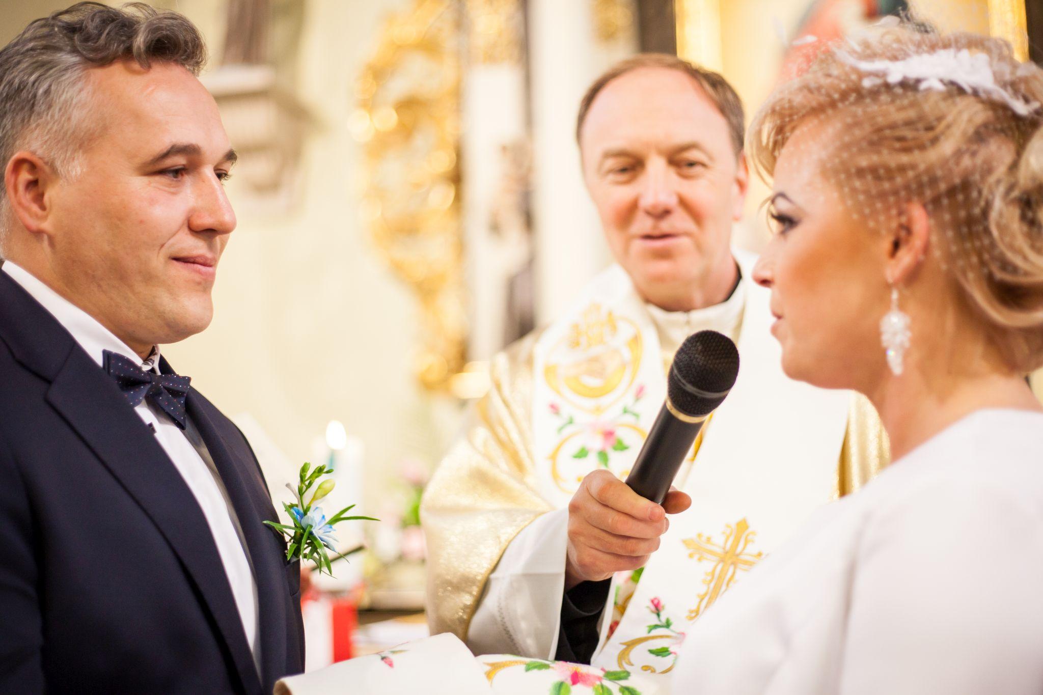 Reportaż fotograficzny ze ślubu oraz wesela 36