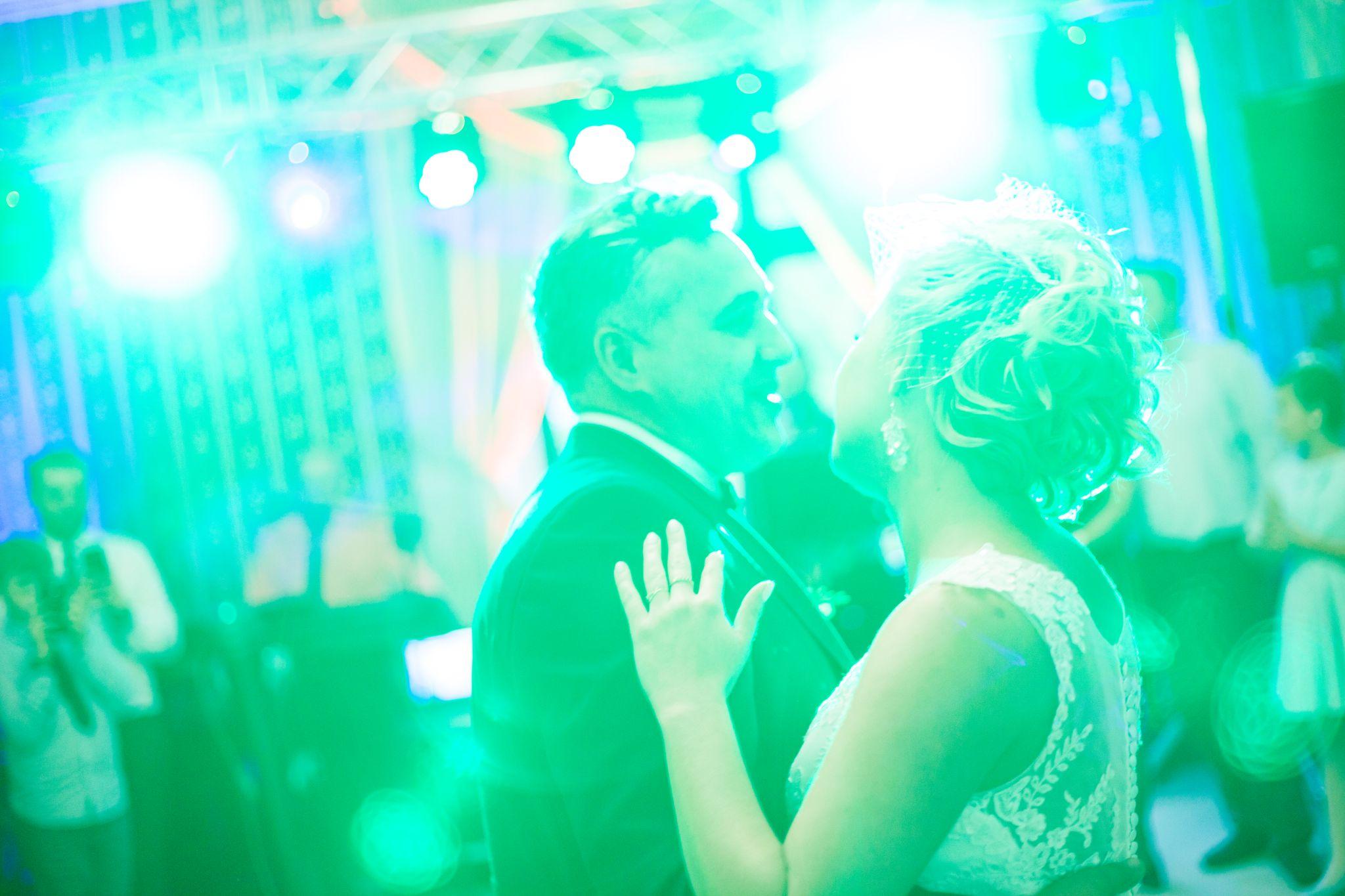 Reportaż fotograficzny ze ślubu oraz wesela 50