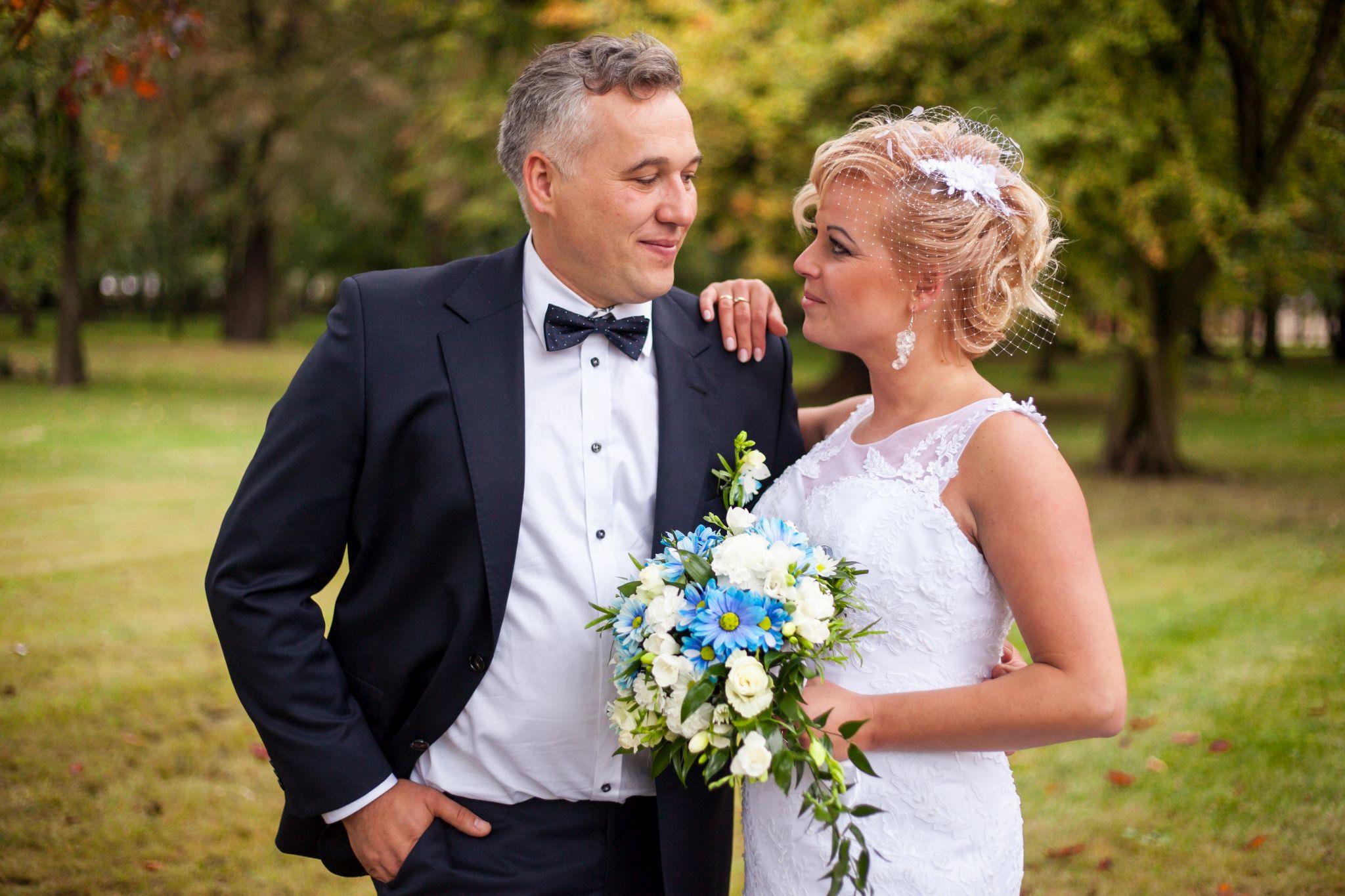 Plener ślubny 6