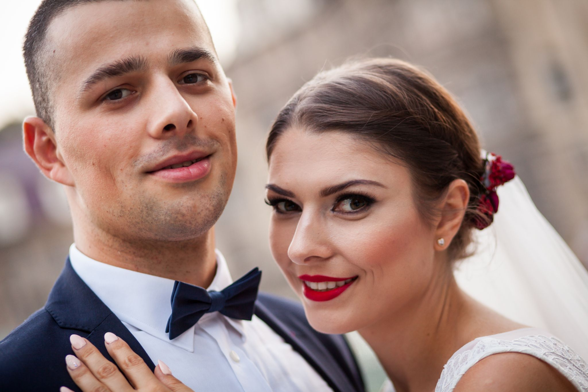 Plener ślubny 4
